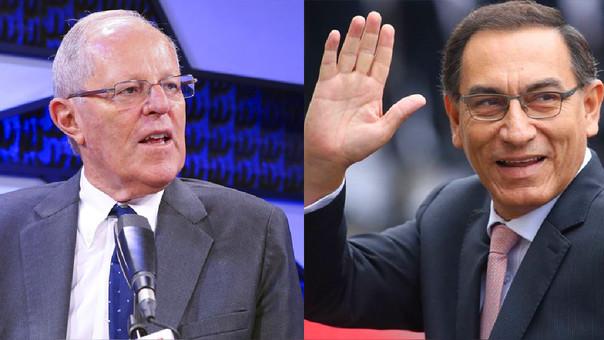 Gremios empresariales esperan que Martín Vizcarra asuma la Presidencia si aprueban vacancia del mandatario Pedro Pablo Kuczynski.