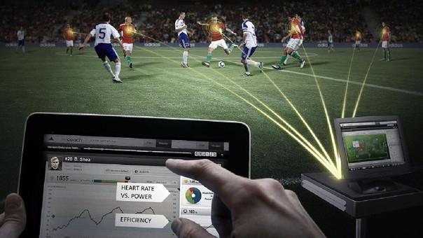 Big data Fútbol