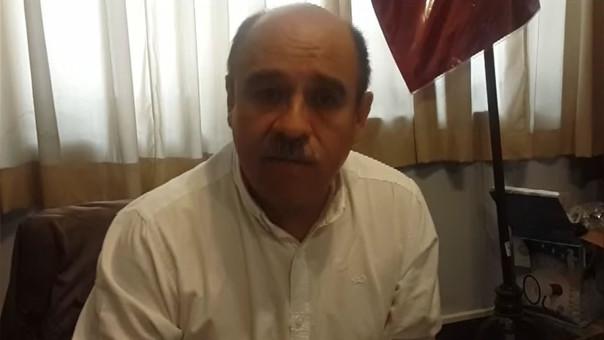 Fernando Silva, Prefecto de Cajamarca, dijo que otro de los retos, es no permitir la reelección de congresistas