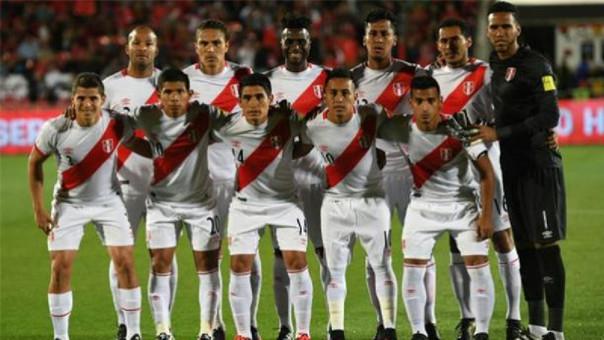 Para no creer: jugadores de la Selección Peruana se perdieron en Miami