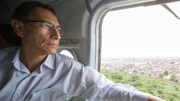 Cuando asuma la presidencia, Martín Vizcarra también tendrá desafíos en materia de política exterior.
