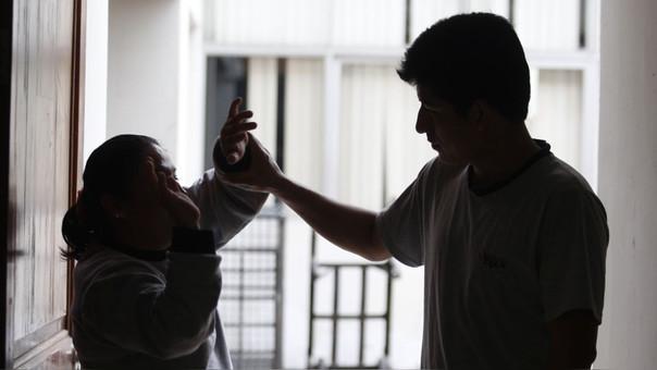 Reporte nuevo caso de agresión a mujer en el Cusco.