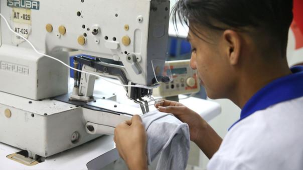 El aumento del salario mínimo de 80 soles, había sido propuesto en su momento por el Ministerio de Economía y Finanzas.