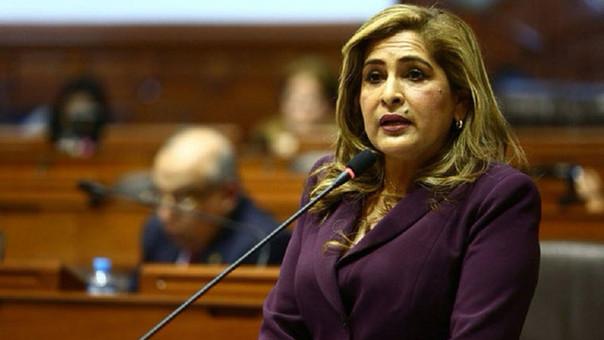 Maritza Gacía