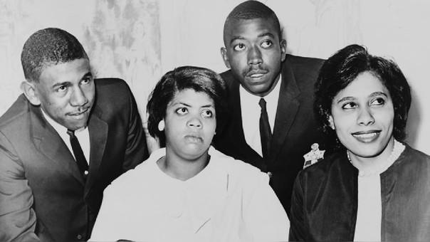Brown tenía solo nueve años cuando se convirtió en un icono de los derechos civiles.