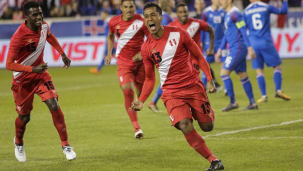 La Selección Peruana acumula 12 partidos consecutivos sin perder.
