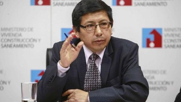 ¿Quién es el nuevo ministro de Transportes, Edmer Trujillo?