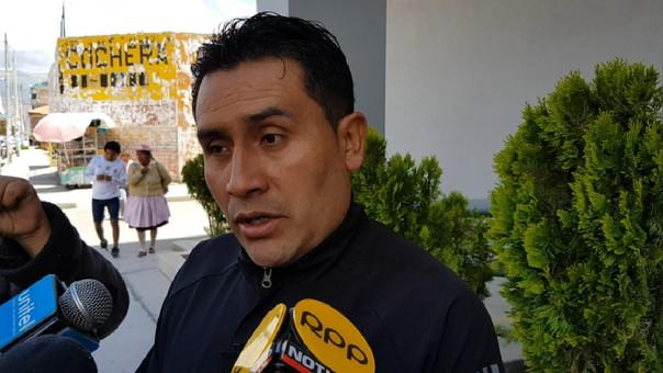 Aldo Martínez