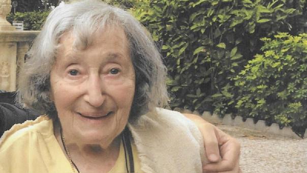 Dos antisemitas asesinan a una anciana sobreviviente del Holocausto