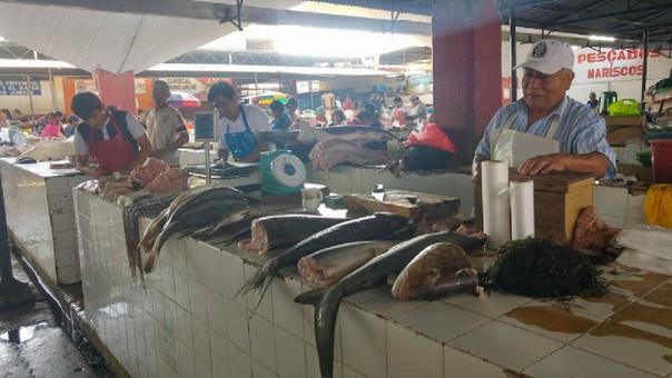 Mercado Aqp