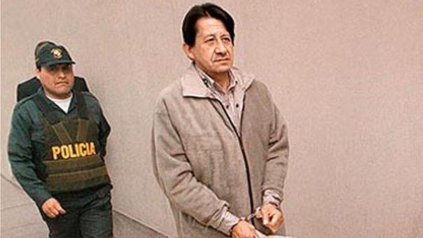 Ordenan libertad para el terrorista Osmán Morote.