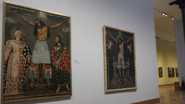 Arte religioso colonial