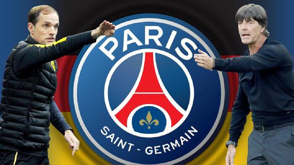 Neymar volverá a París en dos o tres semanas — Unai Emery