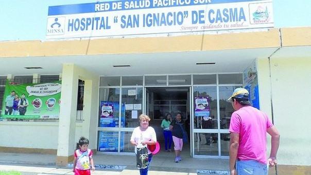 Hospital de Casma