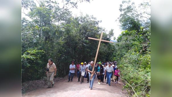 Satipo, Cerro Satélite