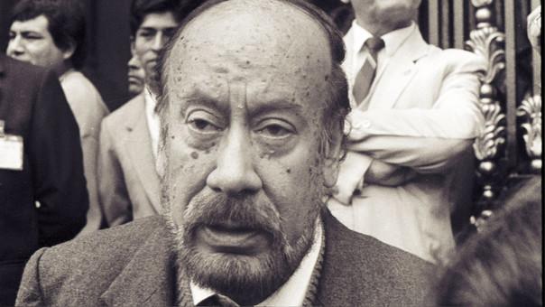 El importante líder de la izquierda peruana fue el fundador y presidente del Frente Obrero Campesino Estudiantil y Popular (Focep).