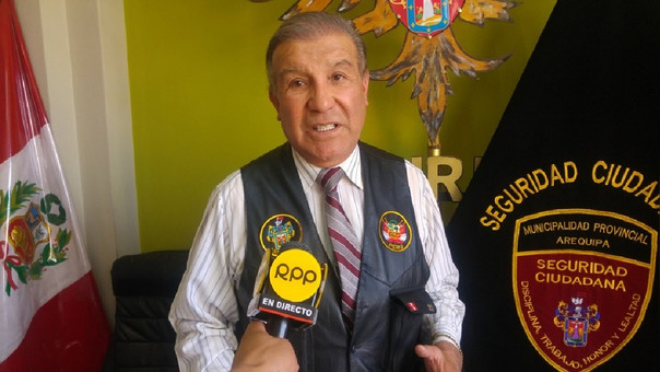 Marcos Hinojosa