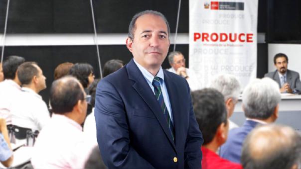 César Villanueva confirmó que el economista será parte de su gabinete de ministros.