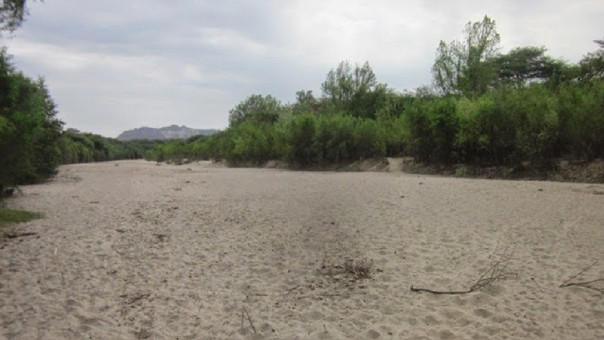 Piden declarar en emergencia el Valle La Leche por sequía