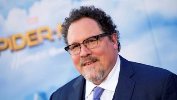 Jon Favreau participó como director y actor en