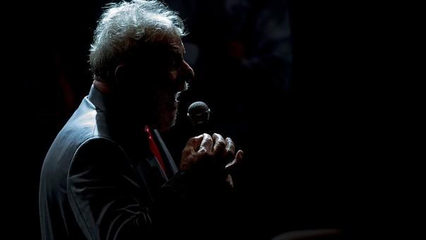 Afirman que se entrega este sábado — Detención de Lula
