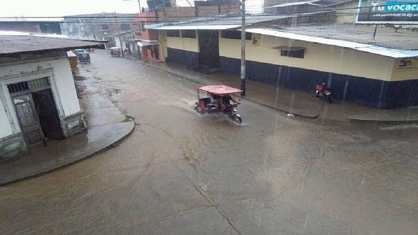 lluvias Chulucanas