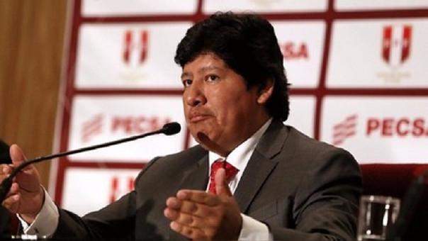 Acusación fiscal contra Oviedo