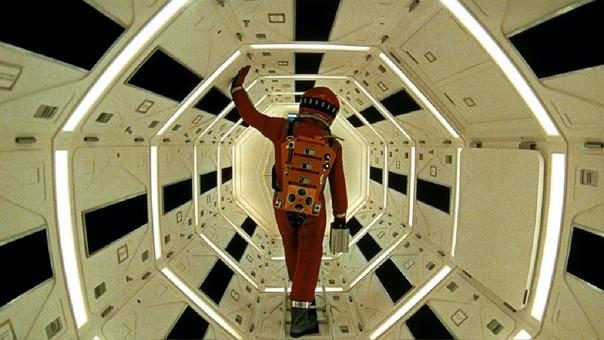 2001: Odisea espacial