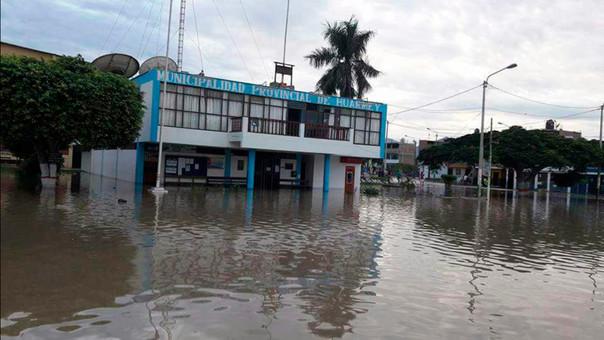 Municipalidad de Huarmey