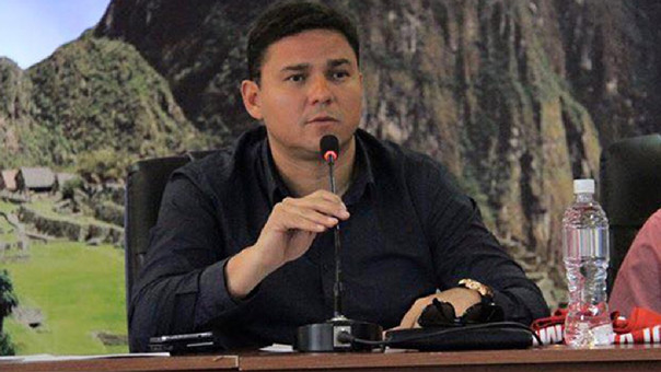 Sergio Ludeña