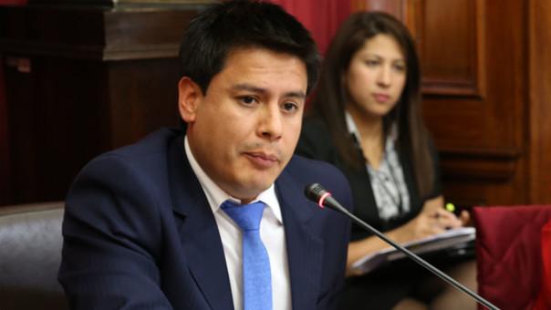 Edwin Vergada