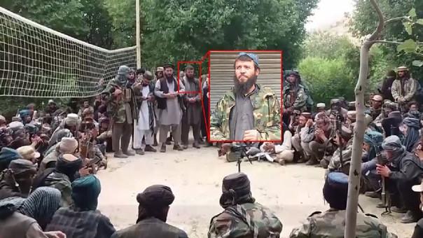 Un ataque aéreo de EE.UU. mató a Qari Hikmatullah y su guardaespaldas en Afganistán.