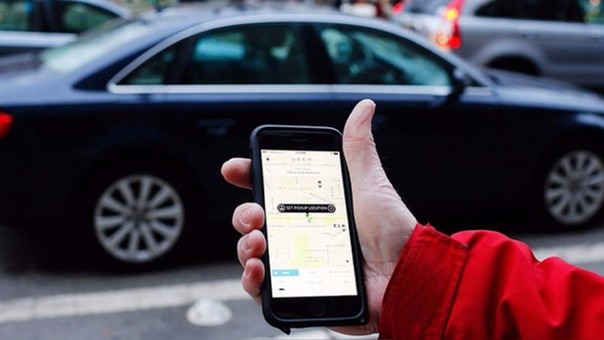 Al menos 100 trabajadores de la empresa de bicicletas JUMP ahora trabajarán para Uber.