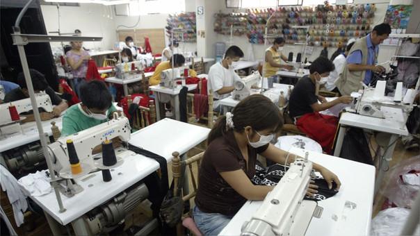 Este año se crearían 200,000 puestos de trabajo informales.