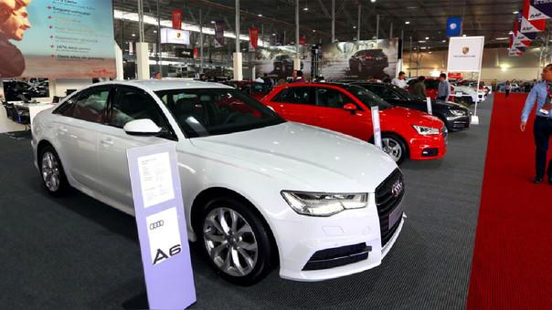 Venta de autos nuevos cayó en marzo del 2018 por crisis política, informó la Asociación Automotriz del Perú.