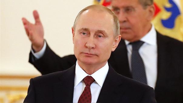 Y Rusia se desafían por Siria
