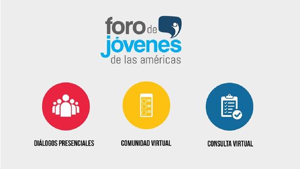 El Foro de Jóvenes se desarrollará este miércoles y jueves. Precederá a las fechas centrales de la Cumbre de las Américas, este 13 y 14 de abril.