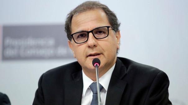 El ministro ísmodes ha dicho que el gobierno continuará y reforzará procesos de diálogo y sobretodo acercará el Estado a las poblaciones para recibir sus preocupaciones, dudas.