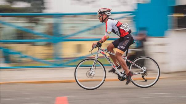 Ciclista Informe de Integración