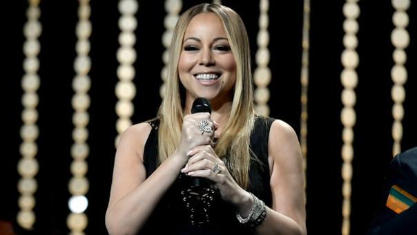 Mariah Carey reveló que sufre de un trastorno mental