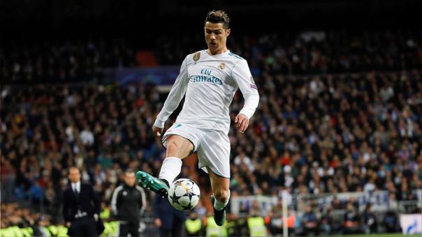 Cristiano Ronaldo tiene contrato con el Real Madrid hasta junio del 2021.