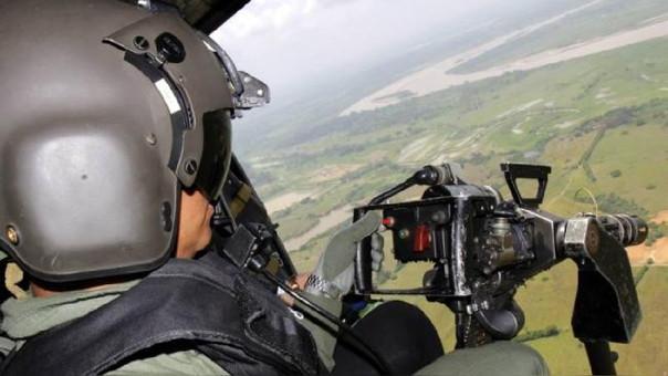 Fuerza Armada de Colombia