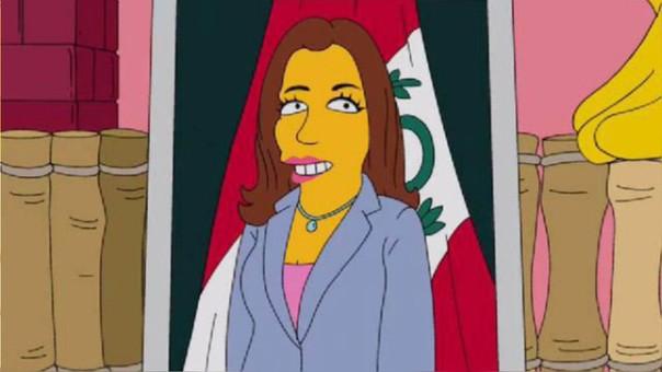 Marisol Espinoza