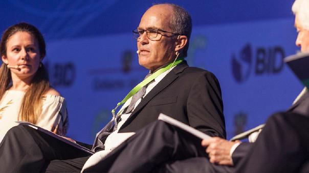 Presidente de la Confiep, Roque Benavides: Lucha contra la corrupción es responsabilidad del sector público y privado.