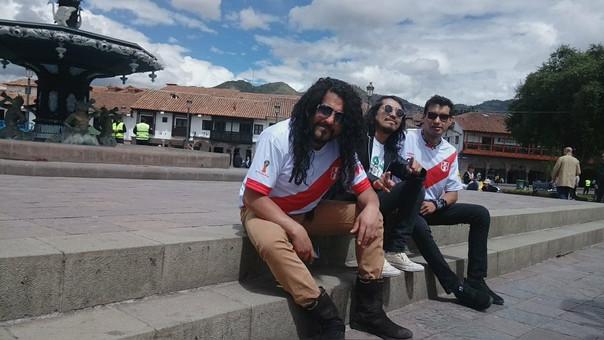 Motteros Cusco