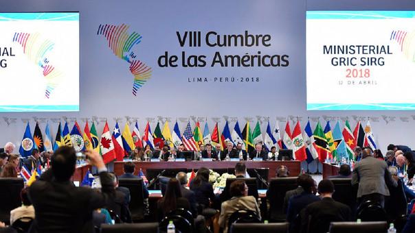 Cepal en Cumbre de las Américas: Latinoamérica vive