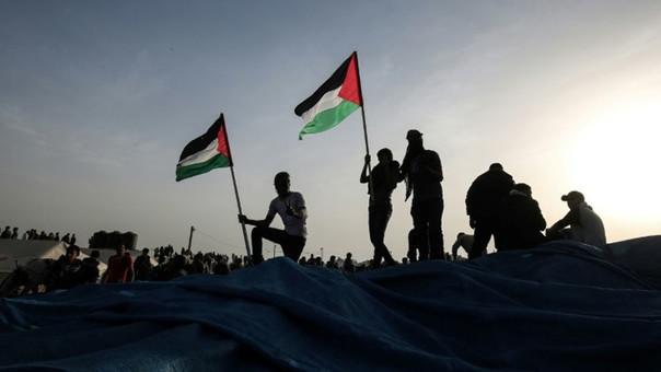 Israel destruye túnel de Hamas que alcanzó su territorio
