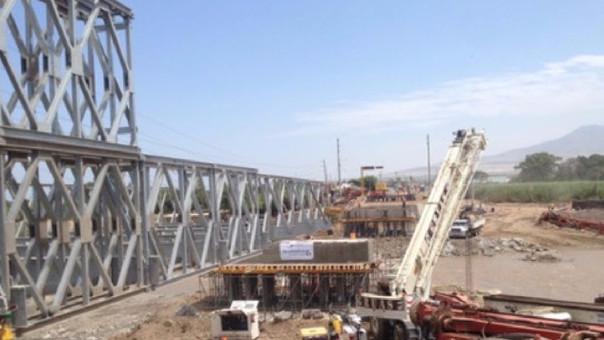 Puente Bailey