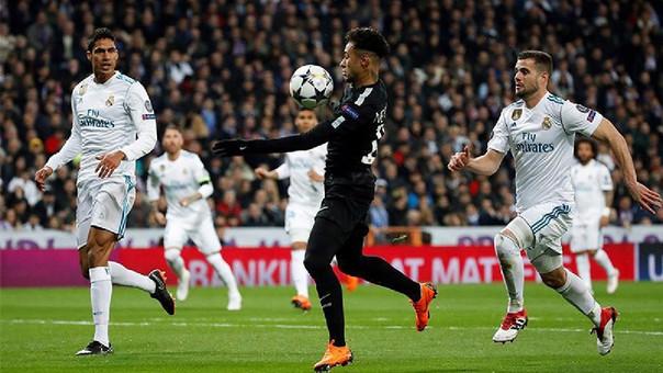 PSG salió eliminado en octavos de final de la presente Champions League.