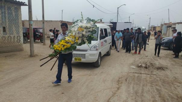 Mañana rendirán homenaje a pescadores fallecidos